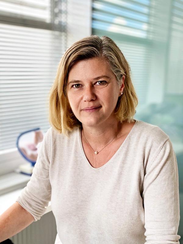 Dr. Andrea Schulze