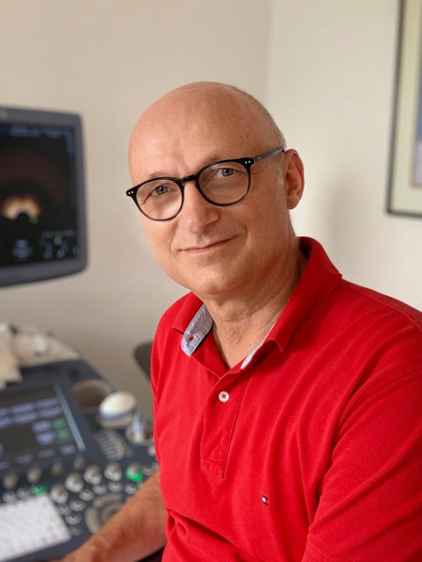 Dr. Michael Wottgen