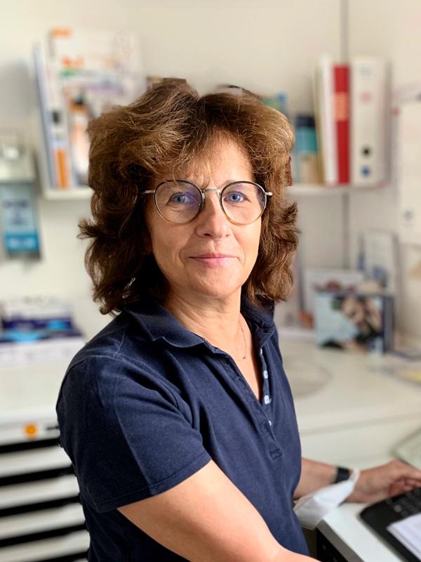 Dr. Susanne Meinel